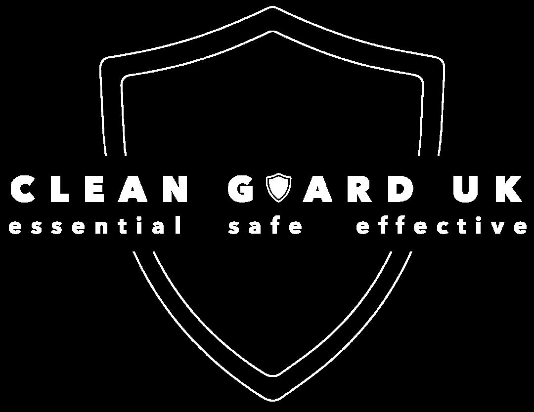 Clean Guard UK Logo